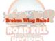 Broken Wing Salad