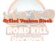 Grilled Venison Steak