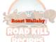 Roast Wallaby