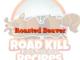 Roasted Beaver