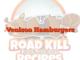 Venison Hamburgers