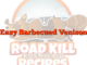 Easy Barbecued Venison