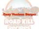 Easy Venison Burger