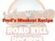 Fred's Muskrat Recipe