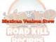 Mexican Venison Stew