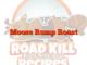 Moose Rump Roast