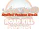 Stuffed Venison Steak