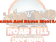 Venison And Bacon Meat Loaf