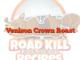 Venison Crown Roast