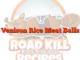 Venison Rice Meat Balls